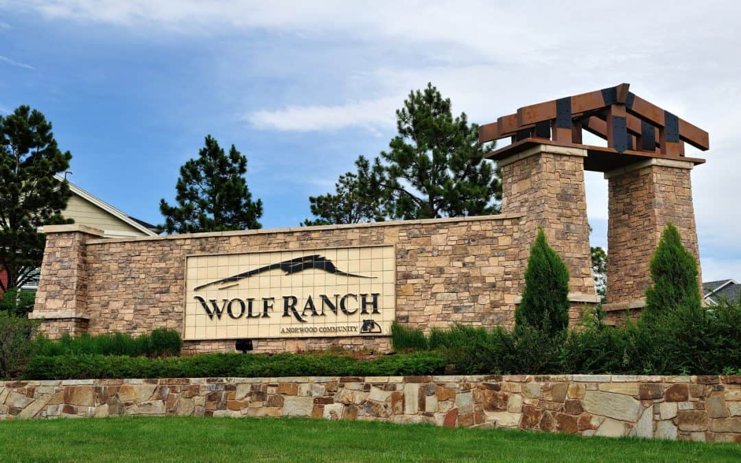 2018 Wolf Ranch Upcoming Events