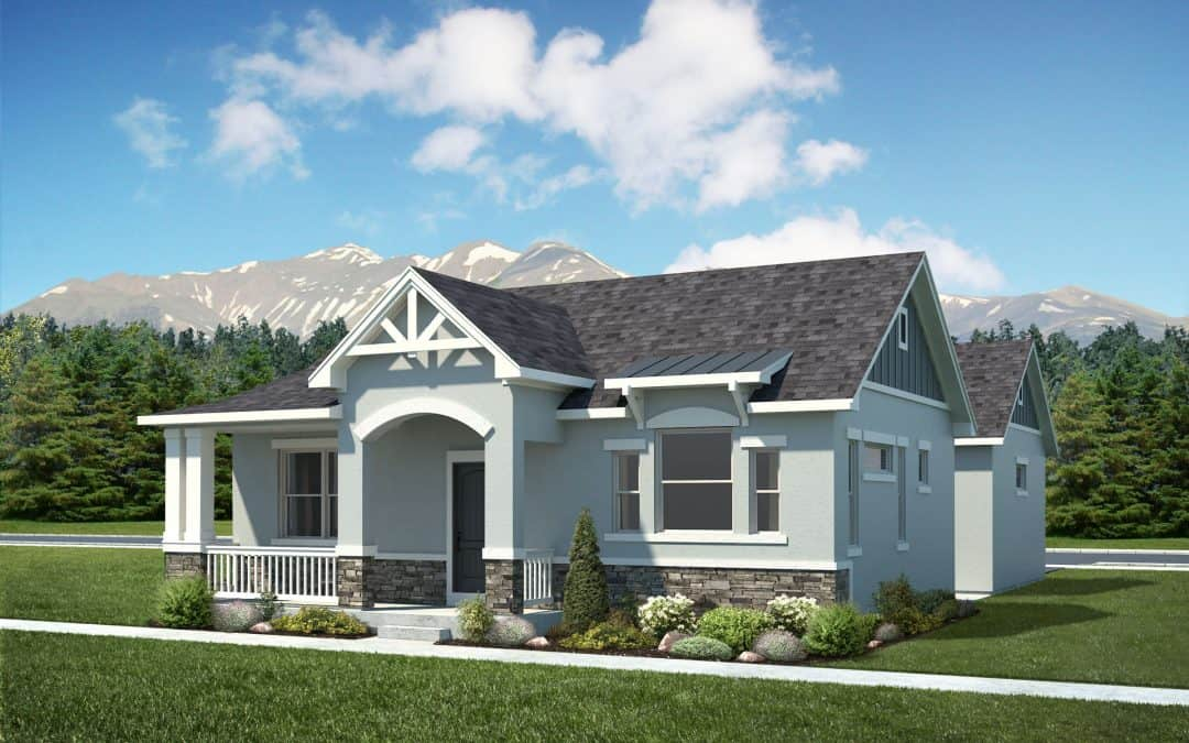 Classic Homes Unveils The Renaissance Collection in Flying Horse