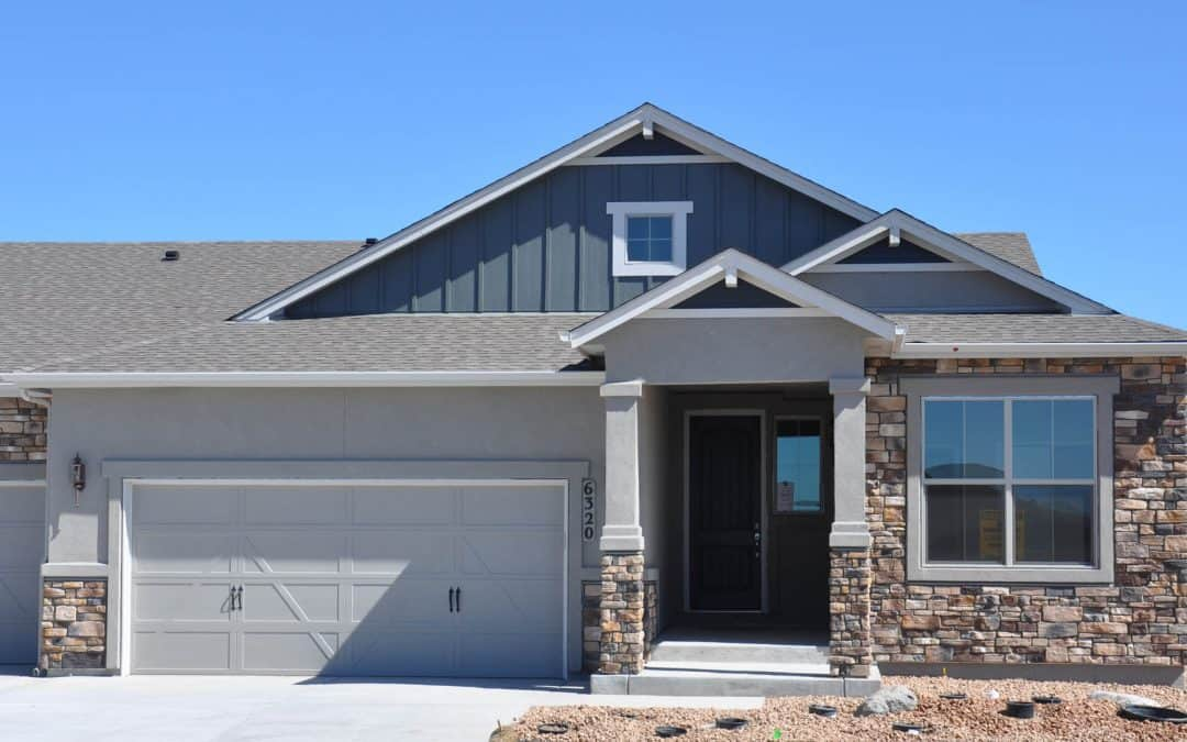 Avondale Available in Wolf Ranch