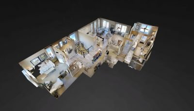 Paired-Patio Home | Telluride (2) 3D Model
