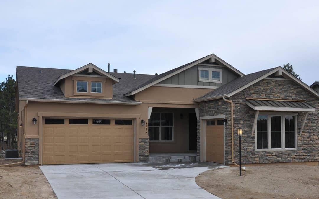 San Isabel II Available in Sanctuary Pointe